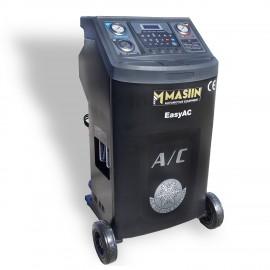 Gaisa kondicionieru uzpildes iekārta MASIIN EasyAC C616 A / C